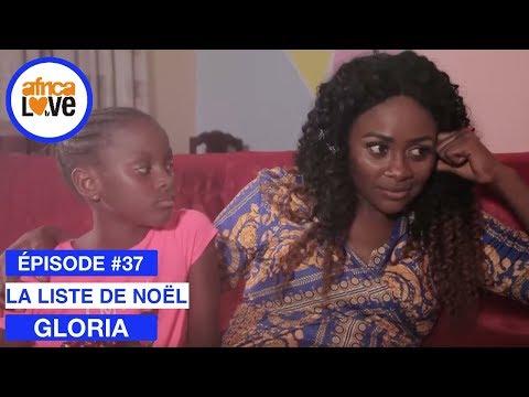 Gloria - épisode #37  - La Liste de Noël