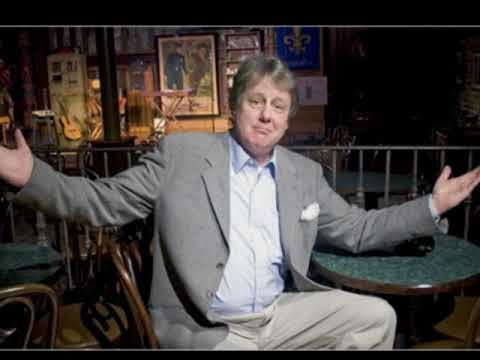Harry Anderson Tribute - Mel Torme Goodtime Charlie's Got the Blues