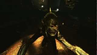 Aliens: Colonial Marines Gameplay Walkthrough - Mission 5: The Raven [1/3] PC/PS3/XBOX360