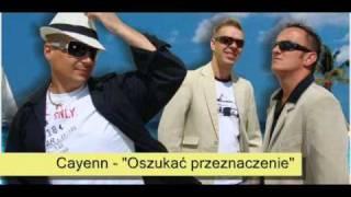 Cayenn - Oszukać przeznaczenie [ Disco polo ] HIT!