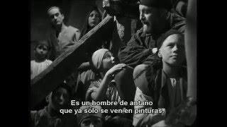Don Quijote - Don Quichotte (1933)  - Feodor Chaliapin