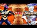 Daikaiju Battle Ultra Coliseum DX - Ultraman Shadow vs Ultraman King