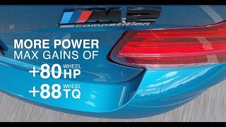 homepage tile video photo for Dinan Club Edition M2C - Engine Tuning  (Video 5 of 5)