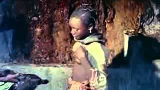 Tribu africana circuncisión