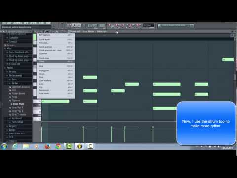 how-to-make-a-guitar-sound-fl-studio