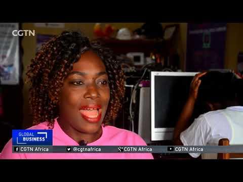 Tech Entrepreneur focuses on narrowing gender divide in Cameroon