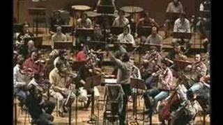 Arirang Rhapsody - Czech Philharmonic Orchestra & Lee-jisu