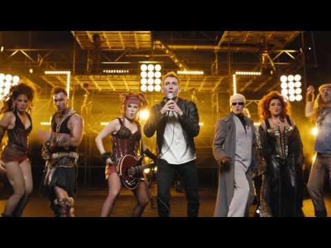 We Will Rock You - Musical dansk stjernecast