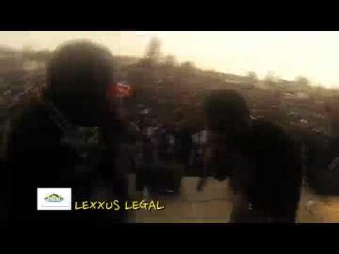 Lexxus legal au festival amani1