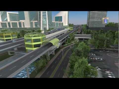 Pengembangan Infrastruktur di DKI Jakarta