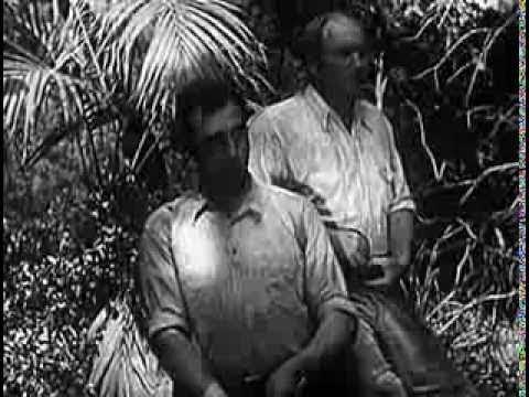 TARZAN AND THE GREEN GODDESS (1938) Bruce Bennett - Ula Holt