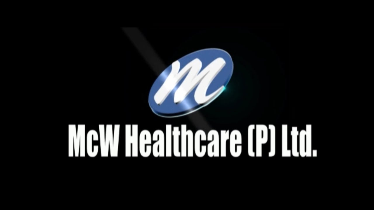 McW Healthcare - Innovating for better healthcare