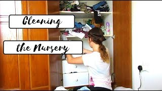 Cleaning the Nursery l Reborn Life