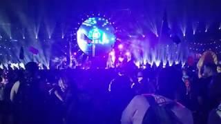 DROELOE - Sunburn EDC Las Vegas 2018