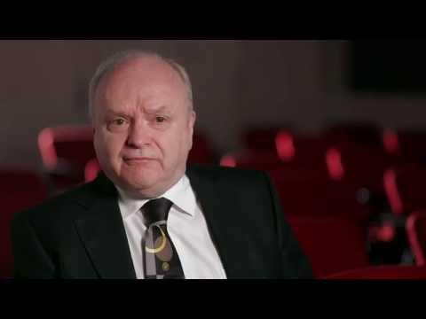 Eric Rentschler on Fassbinder's THE MERCHANT OF FOUR SEASONS