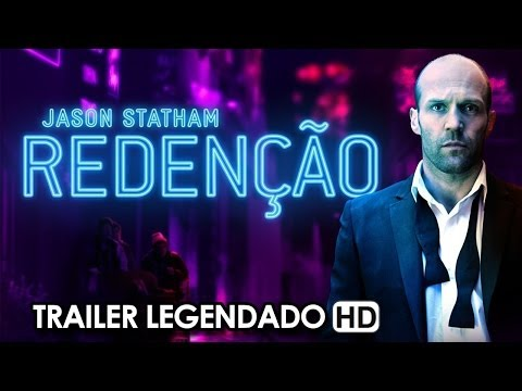 Trailer do filme Redenção (2013)