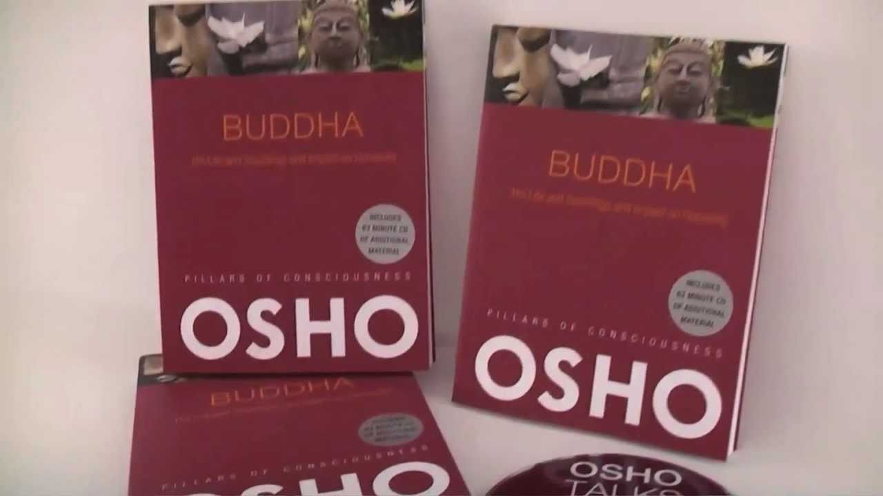 Book Of Secrets Osho