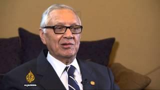 Al Jazeera talks to Alejandro Maldonado