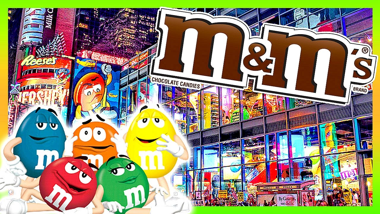 real life mms world tour in times square new york city