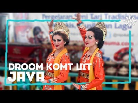 Droom komt uit! | Bibi & Yvonne #1 - Wander Java
