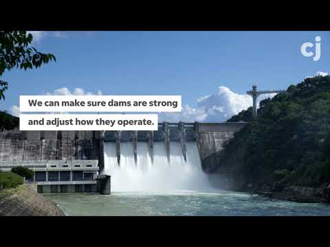 Army Corps: How to adapt to dangerous climate change in the Ohio River basin