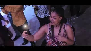 Nandy Aukaribisha Mwaka Kwa Show Kubwa Tanga Full Perfomance.