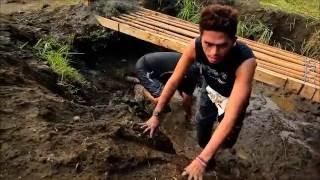 Vaseline Men Xterra Mud Run 2013