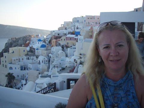 Школа сознательного туриста - Греция 1