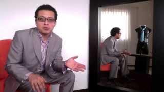 Diferencia entre vestimenta formal y casual (parte 2: Hombres)