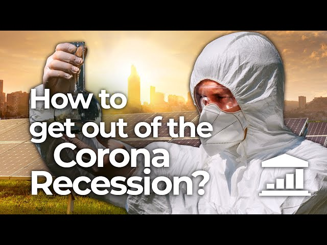 RECESSION | How to FACE THE CRISIS? Does a