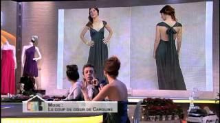 Rojo Carmesí en Comment ça va bien 13.12.13 France 2 TV