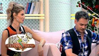 Răzvan Simion, supărat că Ramona Olaru și Amalia Ștefania nu-l apreciază
