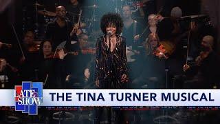 TINA: The Tina Turner Musical Cast Perform River Deep / Mountain High