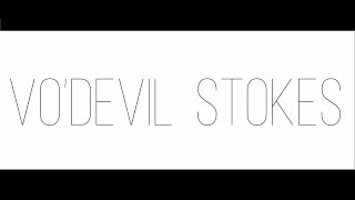 Vo'Devil Stokes - Banshee (feat. Haze)