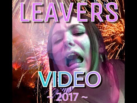 RSA Arrow Vale Sixth Form // Year 13 Leavers video //