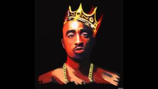 2pac - If I die tonight remix