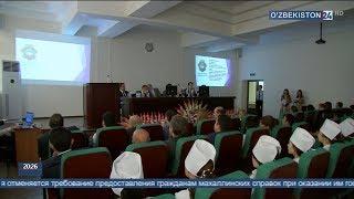 Открытие нового факультета в институте стоматологии