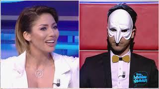 Fekret Sami Fehri S02 Ep28 | الPaparazzi يواجه خولة السليماني بصورة حبيبها الجديد