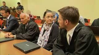 Vor dem Urteil am 11. Juli: Beate Zschäpe spricht im NSU-Prozess in München
