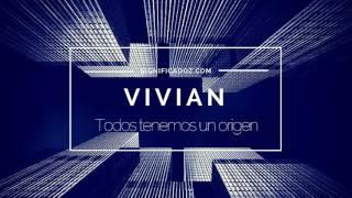 VIVIAN - Significado del Nombre Vivian ♥ ¿Que Significa?