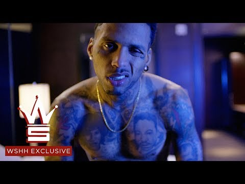 "Kid Ink ""Lottery"" (WSHH Exclusive - Official Music Video)"