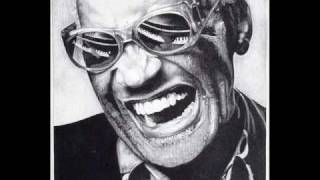 Dj Rich Art. Ray Charles - Hit the road jack (House remix )