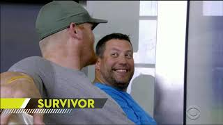 The Amazing Race 31 promo as seen on tv recorded 4/10  full screen version