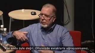 Web'in Gelecek 5000 Günü (Kevin Kelly)