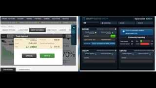 #1 Binary Options Trading System 2014 - $106 Per Hour -  Best Binary Options Software 2014