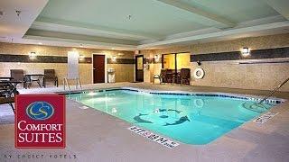 Comfort Suites Golden Isles Gateway GA Hotel Coupons & Discounts