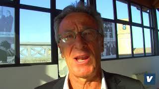 """Area Zes, Giovanni Lolli: """"E' un'opportunità, non un bancomat"""""""