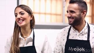 Mycook Touch Jedani кухонный робот #Майкук