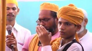kalam by fakhirs in dargah hazrath syed shah noorullah hussainikomrepudisattenapalli