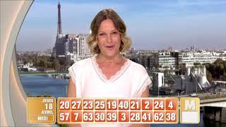 Tirage du midi Keno gagnant à vie® du 18 avril 2019 - Résultat officiel - FDJ